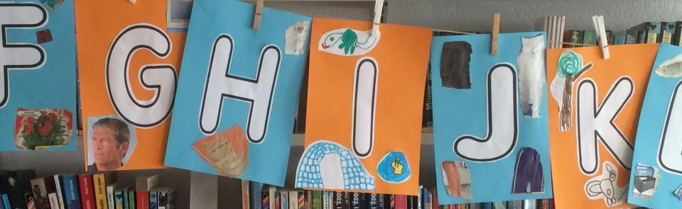 La classe 8 H propose une sélection de livres