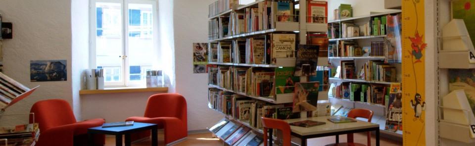Samedi 17 septembre 11 heures: Le monde insolite des bibliothèques, lecture de Jacqueline Halaba