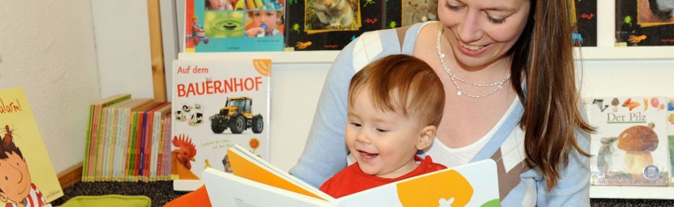 Jeudi 15 septembre : Né pour lire